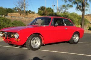 1973 Alfa Romeo GTV GTV 2000