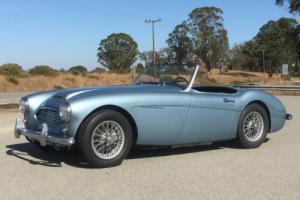 1959 Austin Healey 100-6 1006