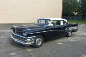 1958 Buick Special Special Photo