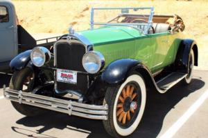 1928 Buick ROADSTER Photo