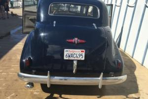 1940 Buick BUCK EIGHT SPECIAL Photo