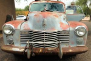 1941 Cadillac Fleetwood Series 60 Special Photo