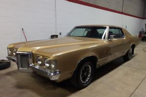 Pontiac: Grand Prix SJ | eBay