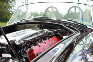 AC Cobra viper powered V10