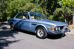 1973 BMW : 3.0cs 3.0 cs E9 coupe