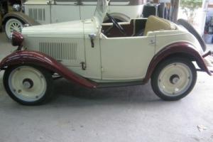 1934 Other Makes Amer. Austin Roaster