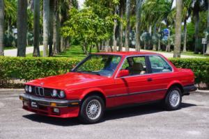 1987 BMW 3-Series