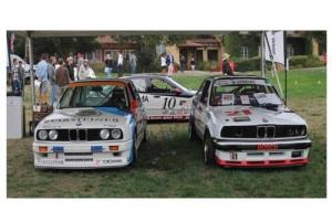 1987 BMW e30 325is Racecar