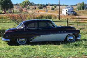 1952 Buick Special Photo