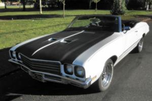 1971 Buick Skylark custom