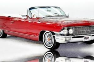 1962 Cadillac Other Photo