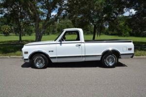 1969 Chevrolet Other Pickups C10