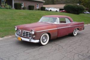 1956 Chrysler 300 Series