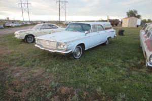 1964 Chrysler Newport Photo