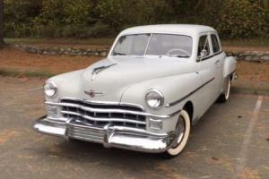 1950 Chrysler Other Photo