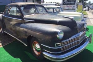 1948 Chrysler Windsor Photo