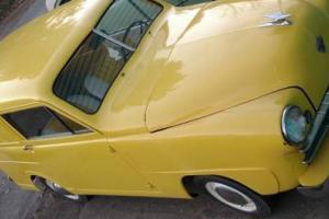 1950 Crosley Delivery Wagon