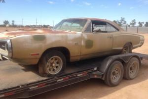 1970 Dodge Coronet superbee