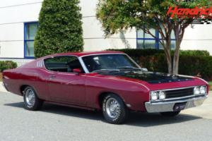 1969 Ford Other
