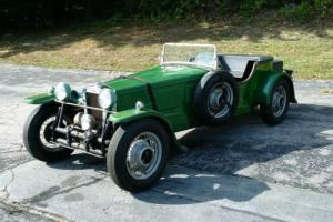 Frazer Nash Kit Car