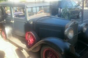1928 Other Makes Century