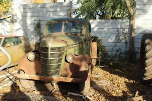 1939 International Harvester Other