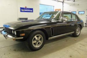 1974 Other Makes Jensen Interceptor