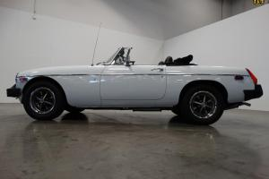 1977 MG Other
