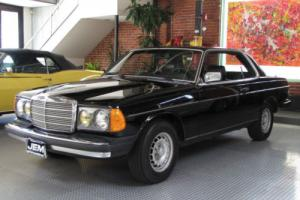 1982 Mercedes-Benz 300-Series CDT