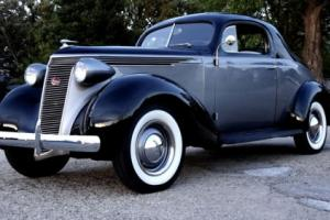 1937 Other Makes Photo