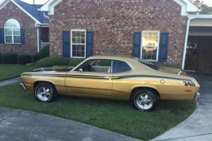 1973 Plymouth Duster Mopar