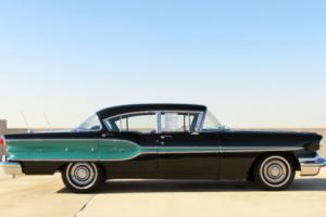 1958 Pontiac CHIEFTAIN SEDAN
