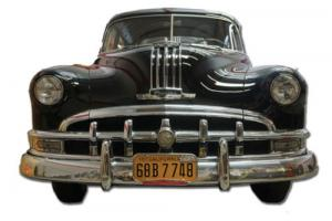 1950 Pontiac STREAMLINER for Sale