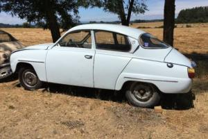 1967 Saab Other Photo