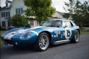 1964 Shelby Series 9000 Daytona Coupe