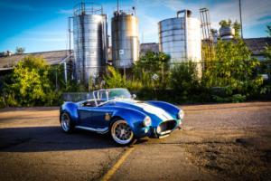 1965 Shelby Backdraft RT3 Cobra