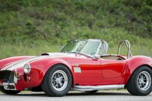 1965 Replica/Kit Makes Shelby Cobra 427 AC Cobra