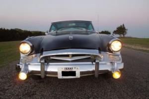 1955 Studebaker President Speedster