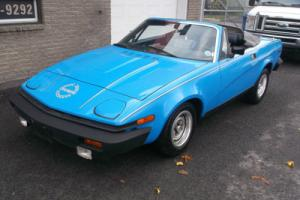 1980 Triumph Other