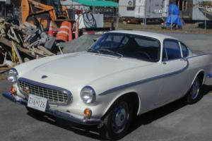 1966 Volvo 1800S 1800 S