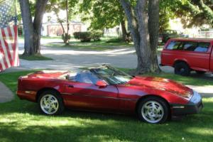 1990 Chevrolet Corvette z51 SPORT COUPE