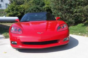 2007 Chevrolet Corvette 3LT