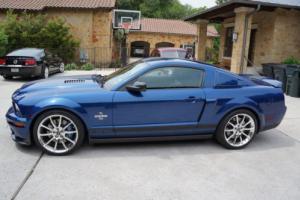 2007 Ford Mustang Super Snake