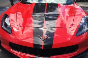 2015 Chevrolet Corvette Z07