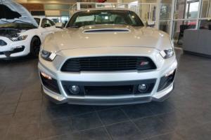2016 Ford Mustang Roush