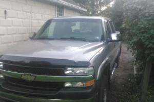 2001 Chevrolet Other Pickups