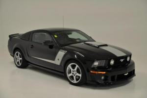 2009 Ford Mustang ROUSH 427R