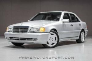 1999 Mercedes-Benz C-Class AMG Photo