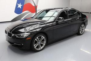 2013 BMW 3-Series 328I XDRIVE AWD SPORT LINE SUNROOF NAV