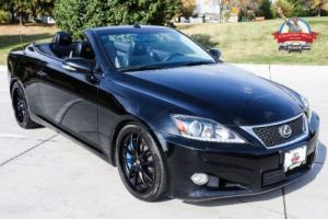 2011 Lexus IS